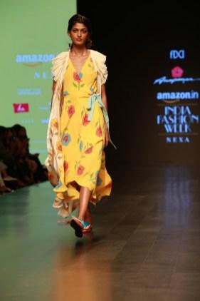 Anupama Dayal Amazon Fashion Week 2018 (19)