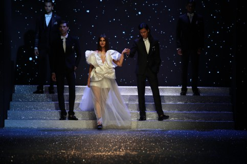 Gauri and Nanika Amazon Fashion Week 2018 (12)