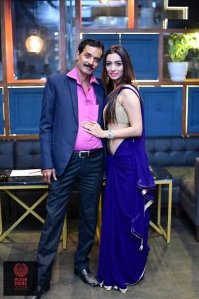 Heena Panchal Birthday celebration31