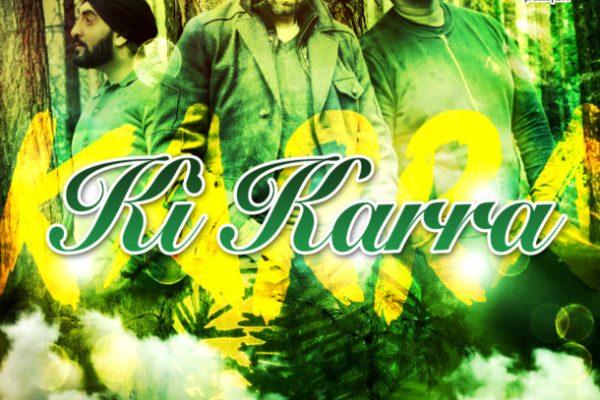 Ki Karra Music Video by Mentor Beats