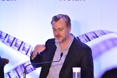 Christopher Nolan's Visit To India For Reframing The Future Of Film Even (4)