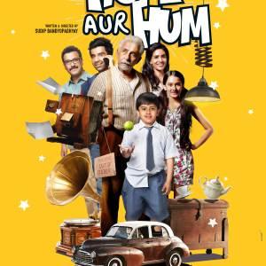 Hope Aur Hum Poster