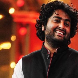 Happy Birthday Arijit Singh