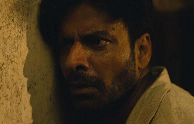 Manoj Bajapayee's Hindi psychological drama - Gali Guleiyan