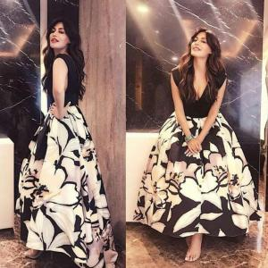 Chitrangda Singh is wooing us with her style