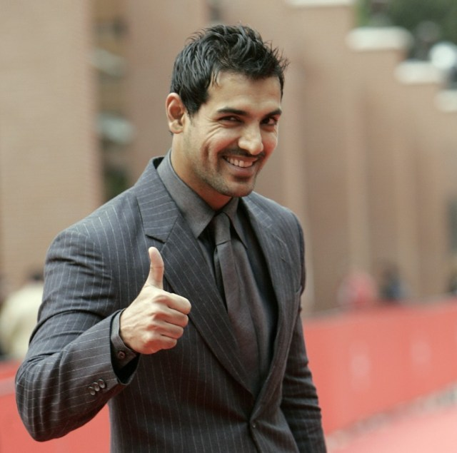 john abraham's upcoming films.  John-Abraham