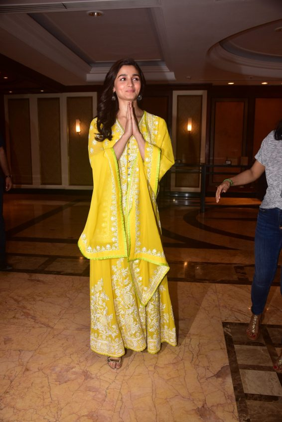 Raazi Success press Conference (16)