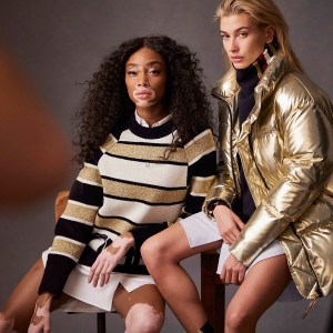 Tommy Hilfiger _ Winnie-Harlow-&-Hayley-Baldwin-Tommy-Icons-BTS-Fall-18-Low-Res-(1)