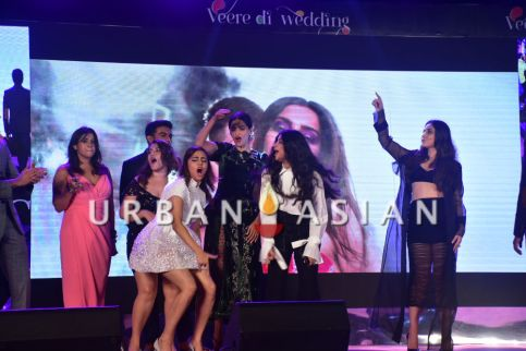 Veere Di Wedding Music Launch (3)