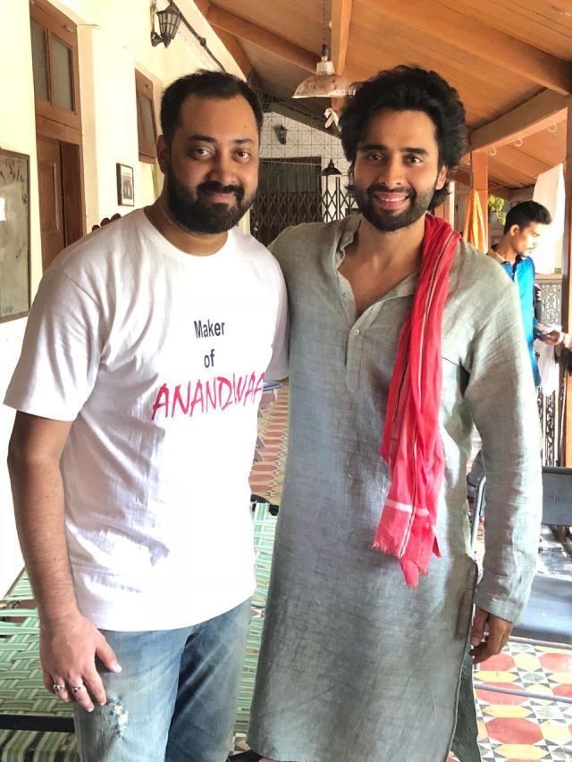 Jackky Bhagnani and Abir Sengupta 1