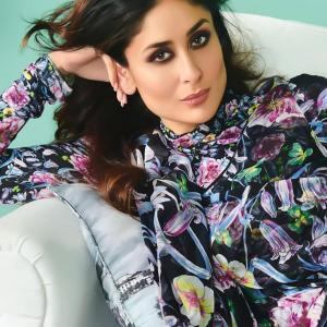 Kareena Kapoor Khan is ready to set the stage on fire