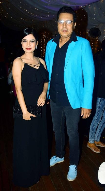 Pooja Singh- Bhuvan Chopra