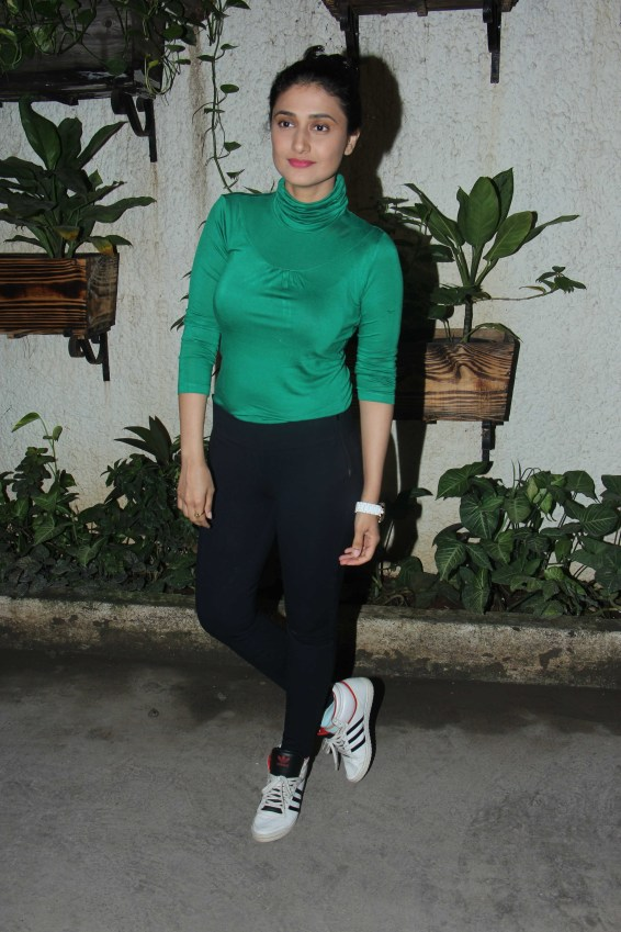 Ragini Khanna at Incredibles 2 screening