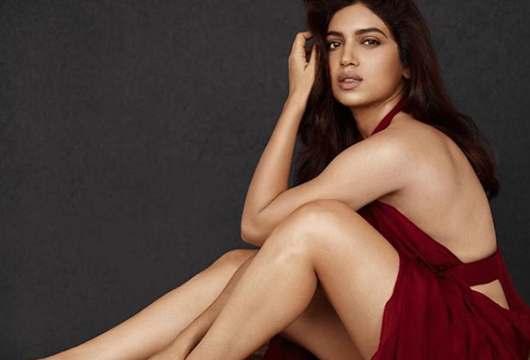Durgavati: 'It is exciting to helm a film for the first time', Says Bhumi Pednekar