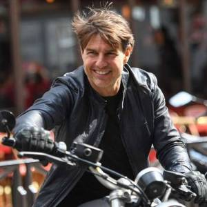 Tom Cruise Mission: Impossible – Fallout