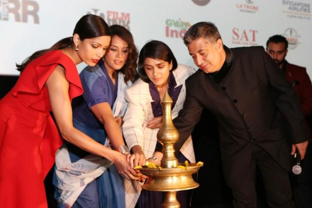Love Sonia Team at Indian Film Festival of Melbourne