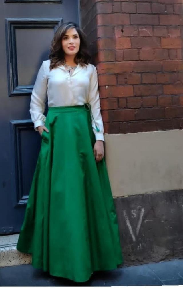 Richa Chadha at The Indian Film Festival Of Melbourne 2018