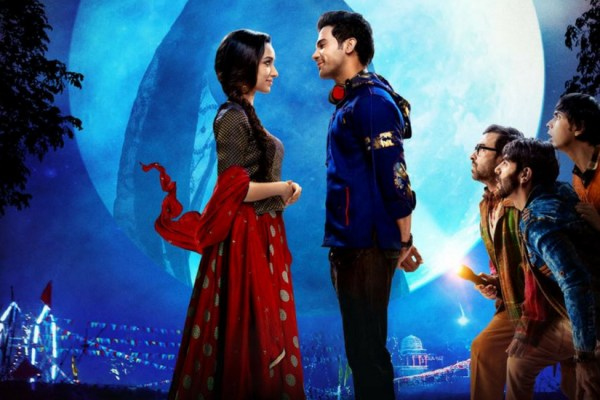Stree Movie Poster