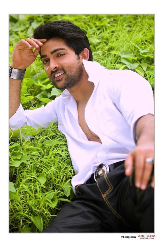Adhvik Mahajan