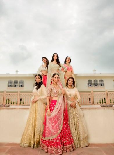 Nahargarh Wedding(The Abhinav Mishra Wedding)