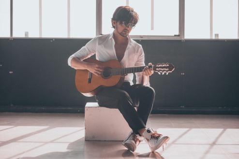 Darshan Raval- release- song