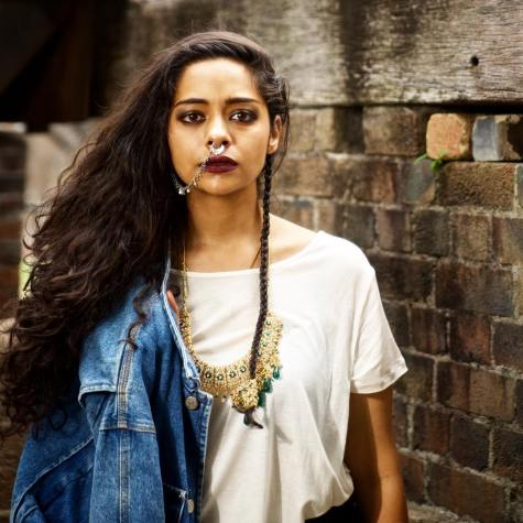 Amritha Shakti- Desi Girl