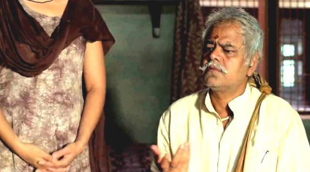 Sanjay Mishra in Masaan