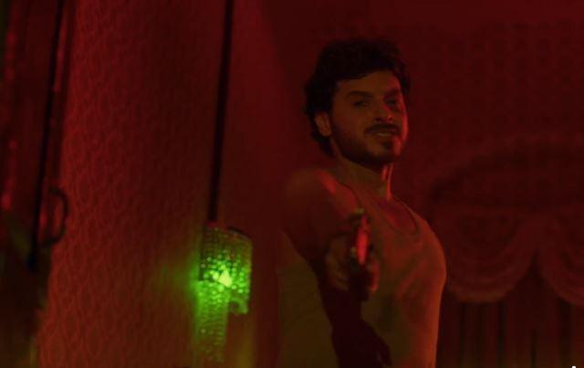 Scene no 2- Divyendu sharma