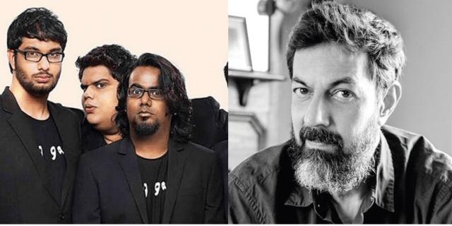 AIB- Rajat Kapoor