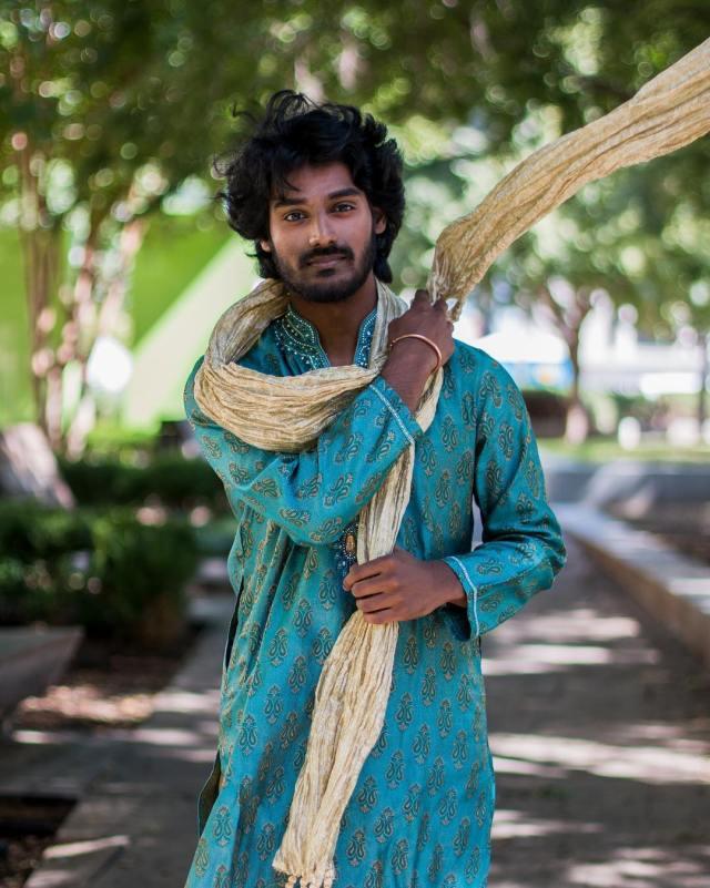 Crown the Brown: Anil Sankaramanchi