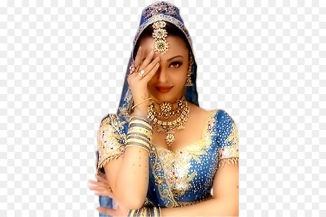 Aishwarya Rai in Hum Dil De Chuke Sanam