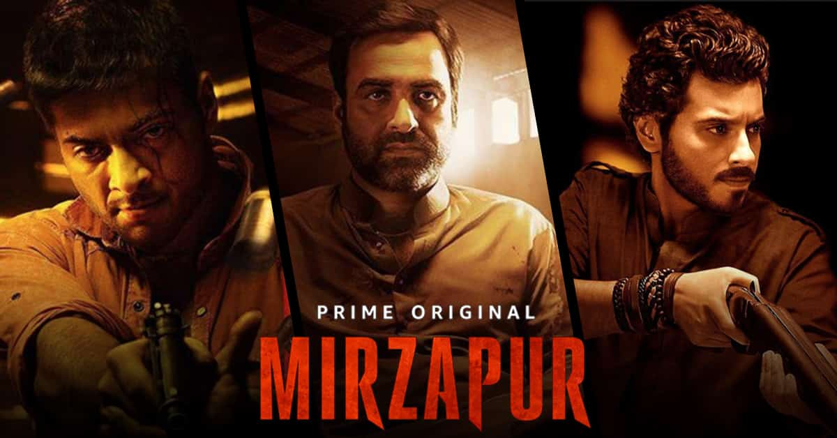 These 5 Badass Dialogues From The Trailer Of Mirzapur Will
