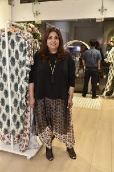 Payal Singhal Label Life