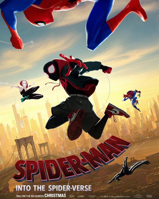 Spider-Man: Into The Verse