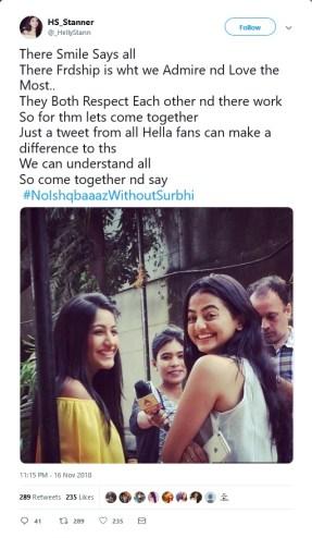 Fandoms unite to support Ishqbaaaz! | Urban Asian