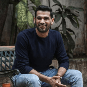 Sohum Shah Is Back On The Sets Of Tummbad, This Time For The Big Bull