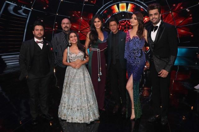 Zero promotions on Indian Idol