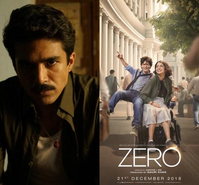 rangbaaz and zero