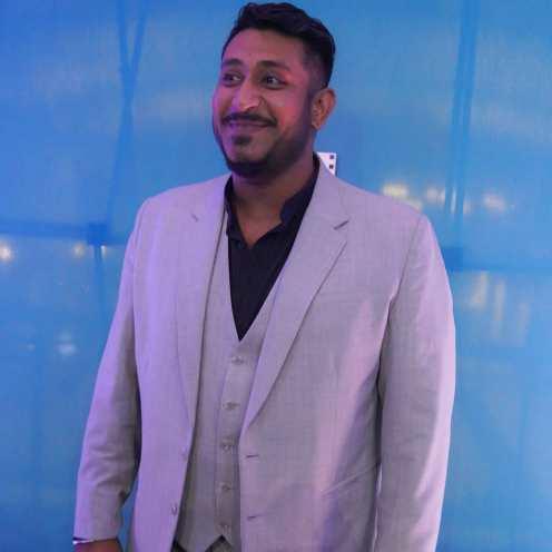 Rahul Brijnath