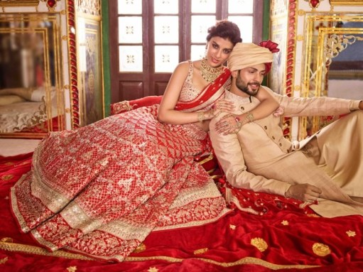Anita Dongre To Participate at Aashni + Co Wedding Show 2019