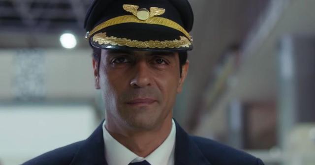 Arjun Rampal in The Final Call
