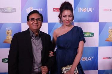 INDIA TV CONCLAVE TV KA DUM 014