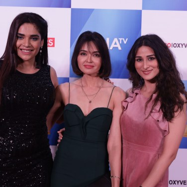 INDIA TV CONCLAVE TV KA DUM 027