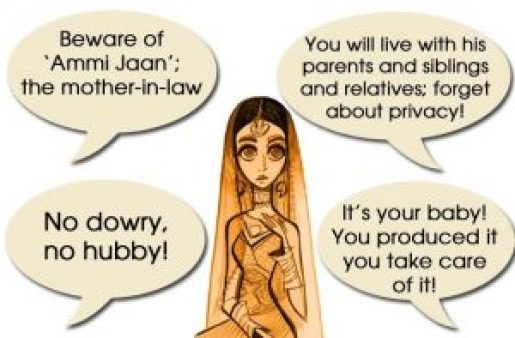 THE DESI DIVORCE DILEMMA - Reese Naidoo