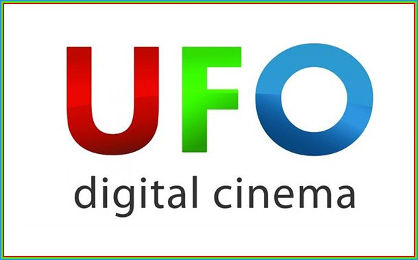 UFO digital cinema
