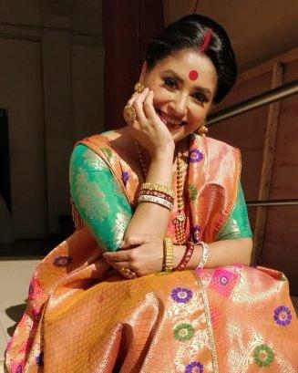 Shubhavi Choksey to play Shantanu Maheshwari's mother In ALTBalaji's next Medically Yours