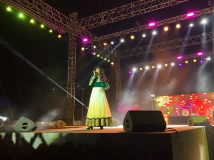 Shweta Subram