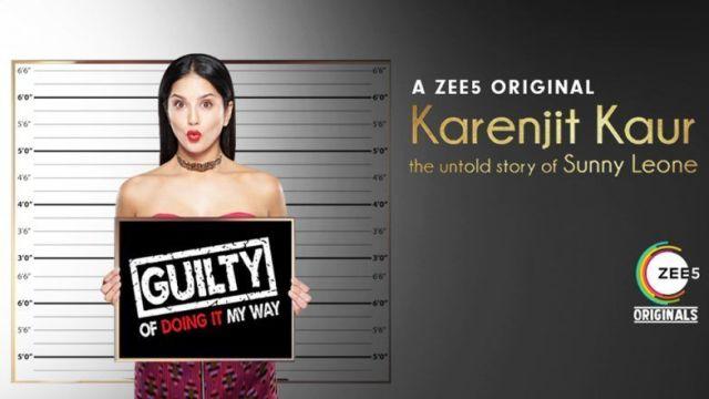 Karenjit Kaur:: The Untold Story Of Sunny Leone
