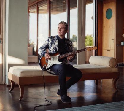 "South Africa: Richard Brokensha releases brand new single, ""Honey"", ft. Carla Louw"