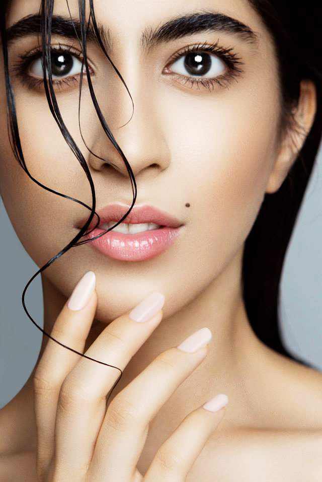 Delhi girl Aneesha Madhok cast as main lead in Hollywood film Bully High